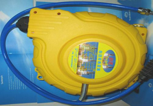 自动排管卷管器