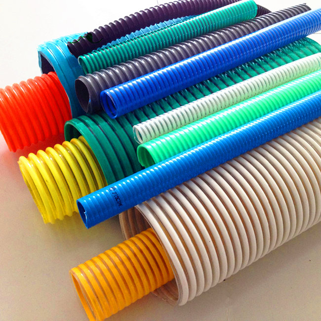PVC塑筋管