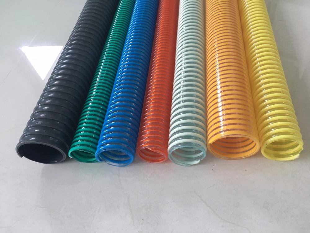 PVC平筋塑筋管