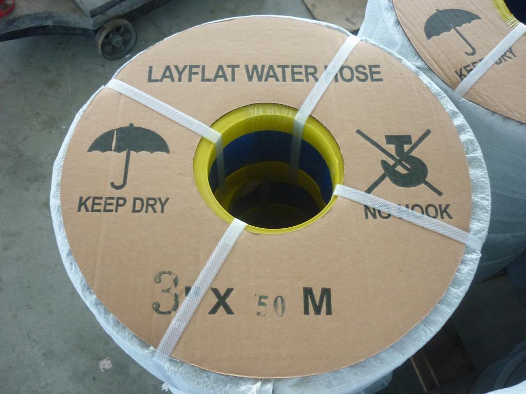 PVC 水带管