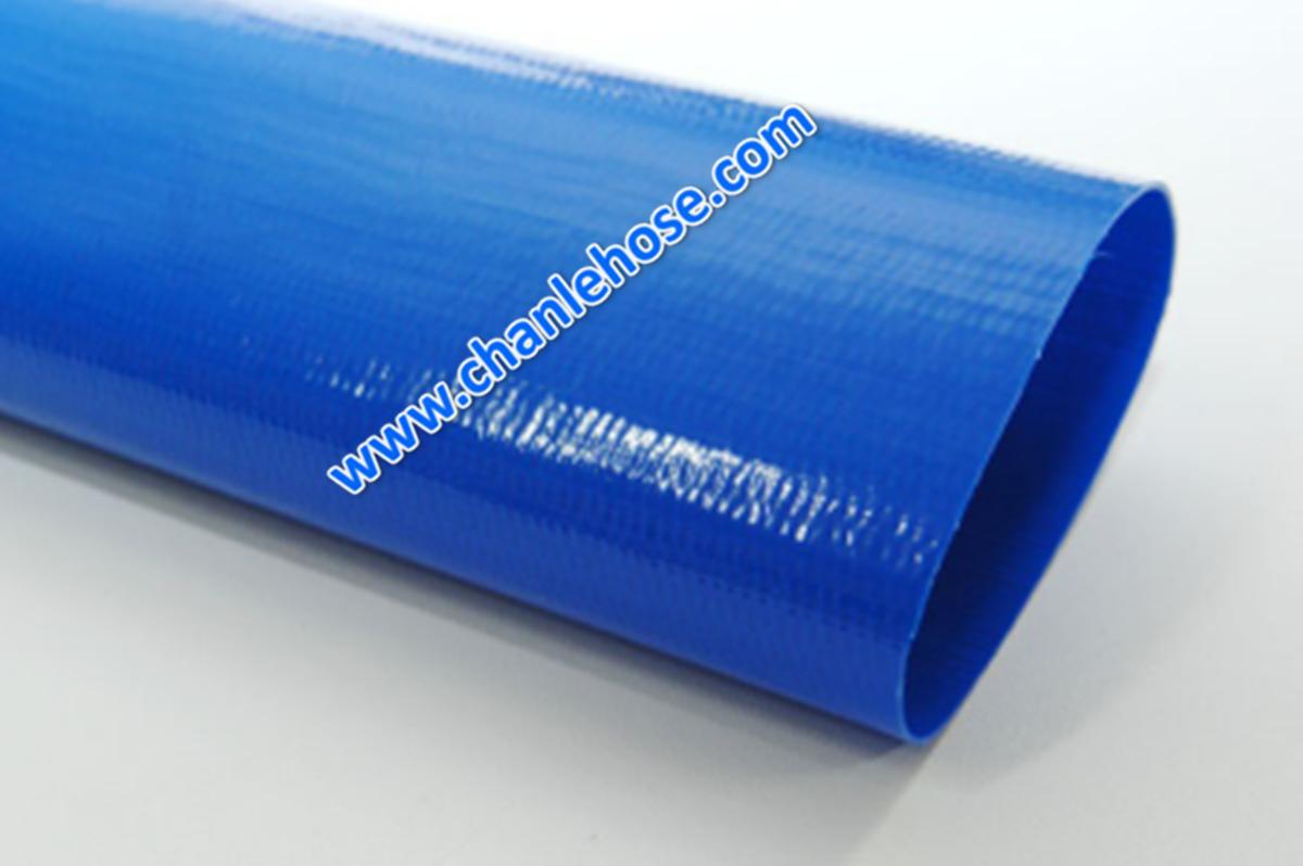 中型PVC水带