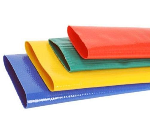 重型PVC水带