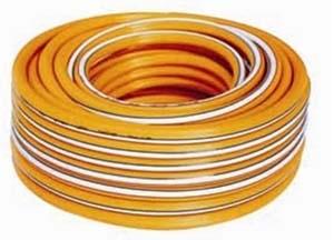 PVC高压黄色气管