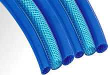 PU Braid Hose