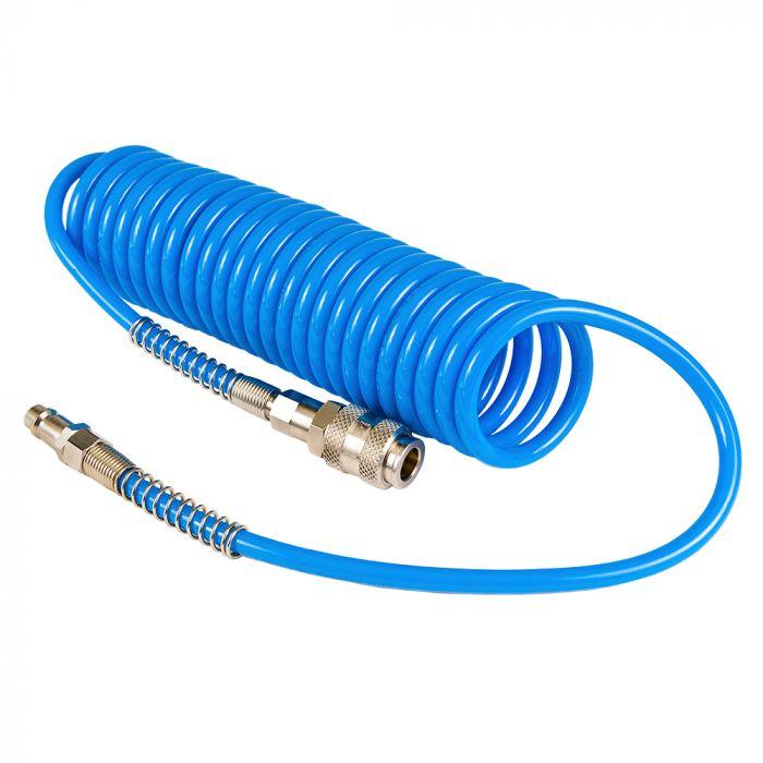 PU coil tube